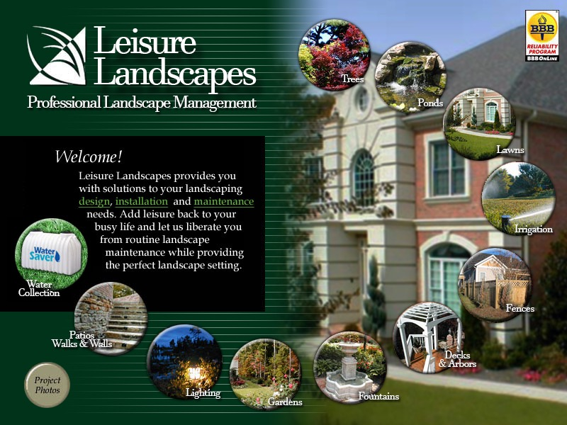- Landscaping Durham NC Experts Since 1993 Leisure Landscapes